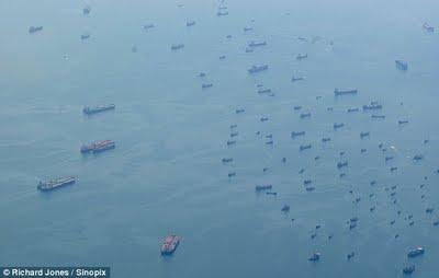 Massive Fleet