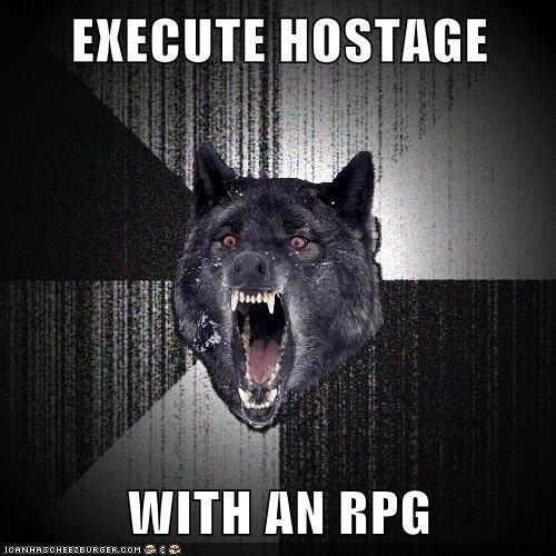 RPG Execution