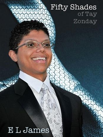 Fifty Shades of Tay Zonday