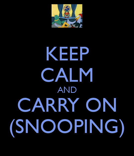 Keep Calm Pingas 2