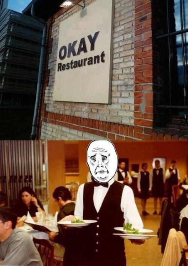 Okay Restaurant