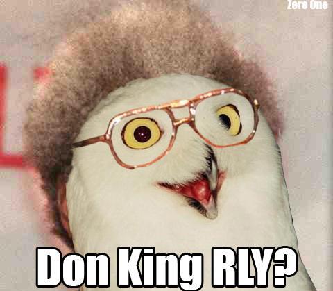 Don King RLY