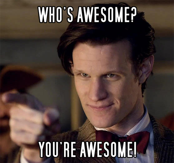 Doctor Awesome