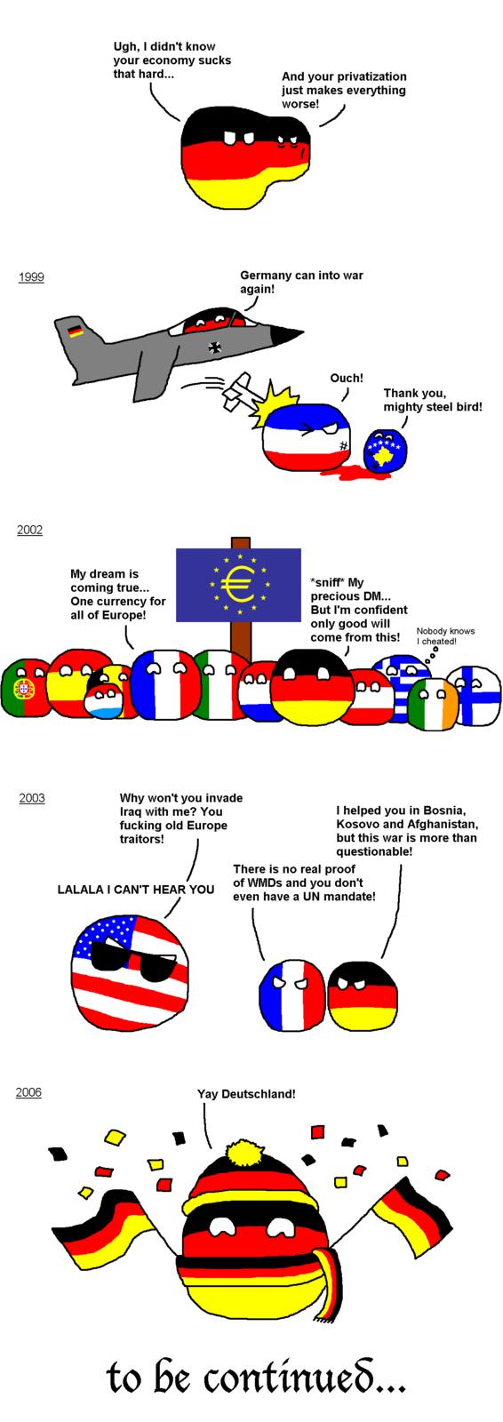 German History 6
