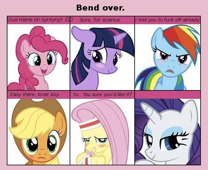 Holy shit this is exploding on /mlp/