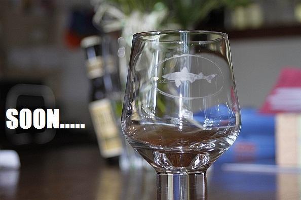 Beer Glass Soon