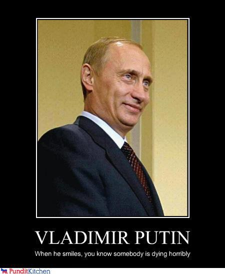 [Image - 333103] | Vladimir Putin | Know Your Meme