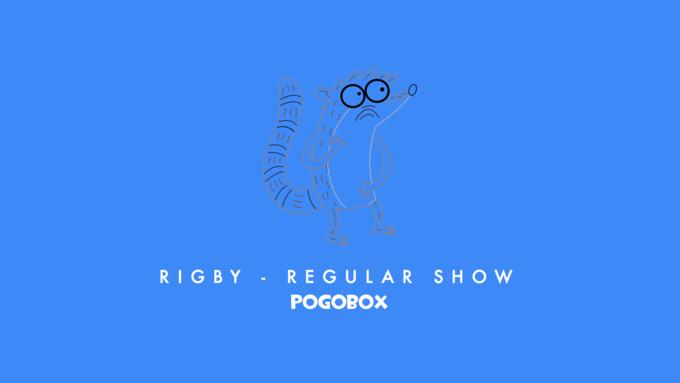 Rigby - Regular Show