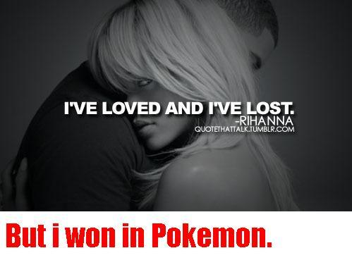 Pokemon lolz