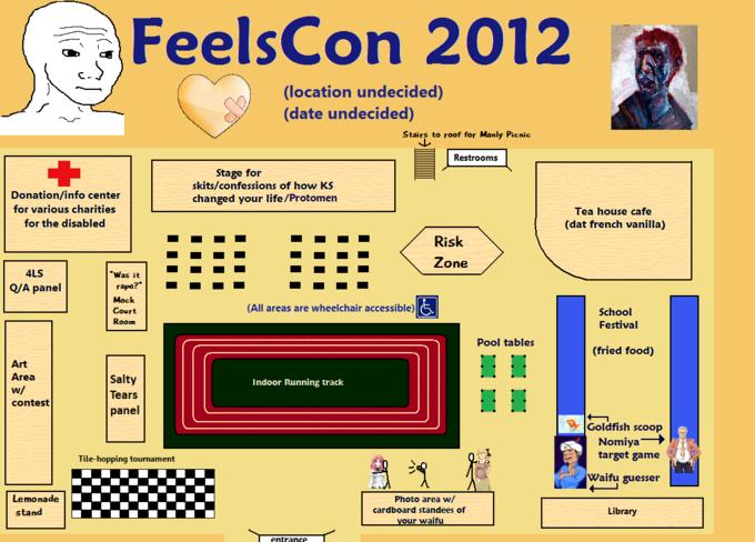 FeelsCon 2012