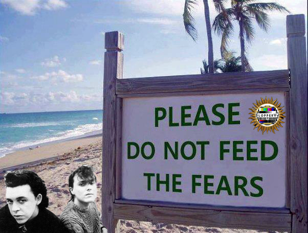 Feed the Fear