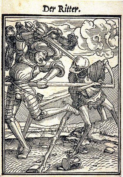 Medieval horrors