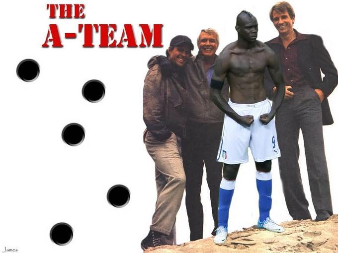balo team