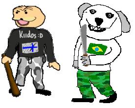 VINLAND LOBES BRAZIL :-----DDDDDDD