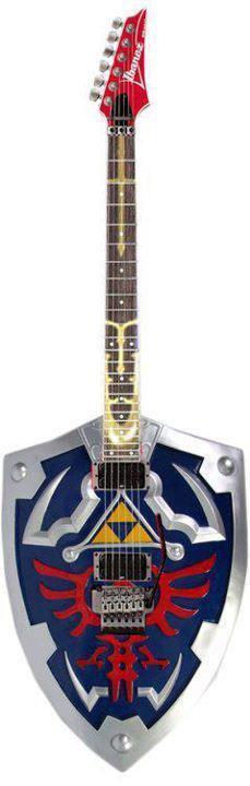 Link's Shieldtar