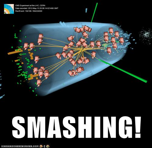 Smashing Success!