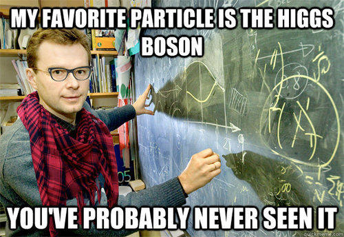 Hipster Physicist