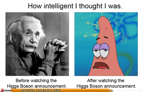 How Do I Higgs-Boson?