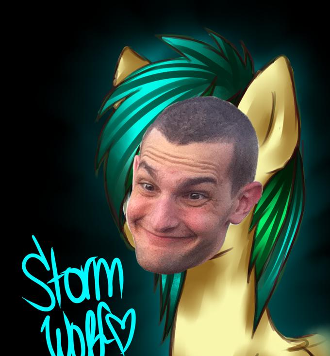 Tombstone X StormWolf