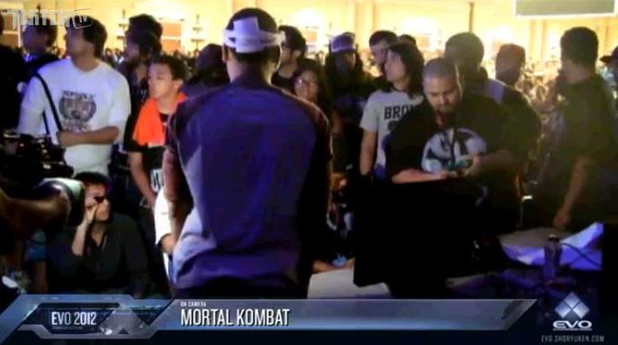 (EVO 2012) When you see it...