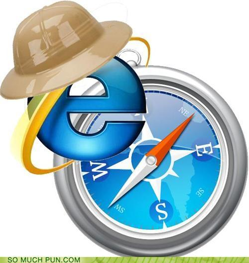 IE= Indiana Explorer