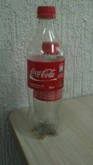I heard you like coke