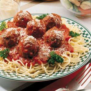 Forum Spaghetti