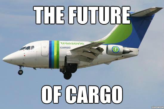 The Future of Cargo