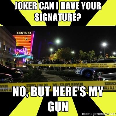 Signature?...NO!!! die