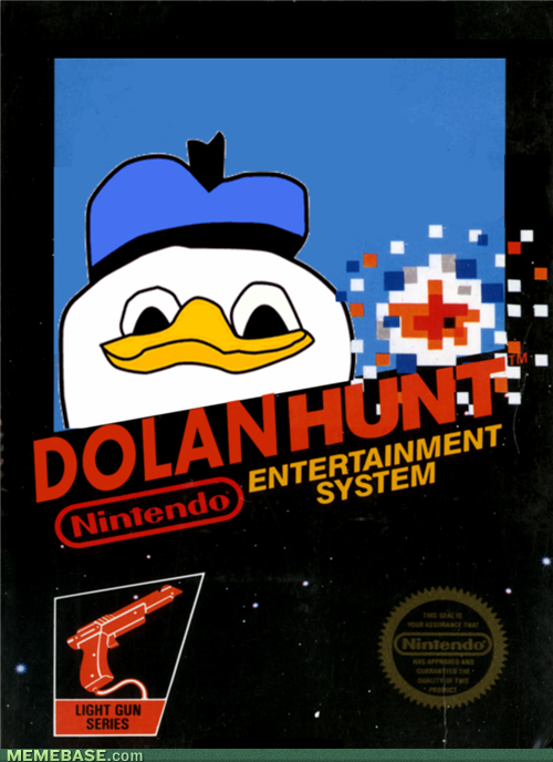 DOLAN HUNT......nntendu pls