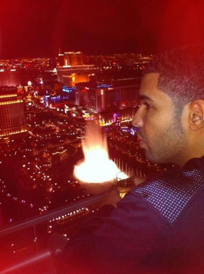 Drake's YOLO Tweet