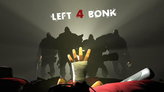 Left 4 Bonk