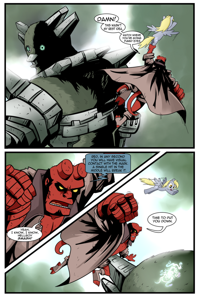 team-up derpy hellboy 03