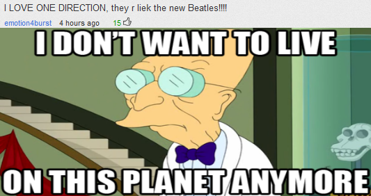 """""""The New Beatles""""?"""