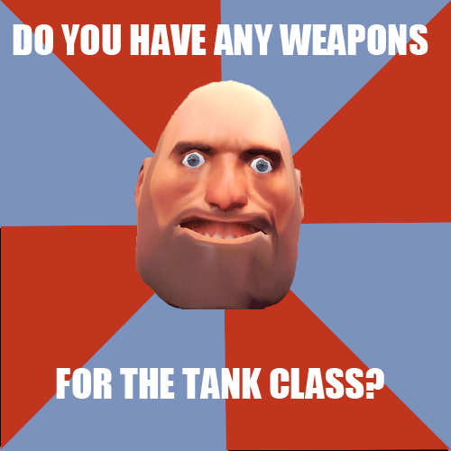 Noob Heavy