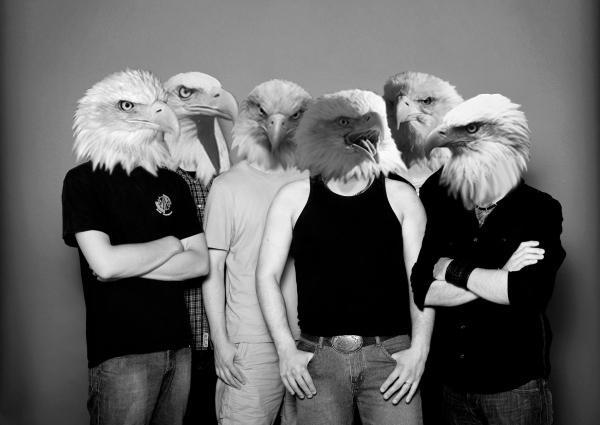 Eagle Mafia
