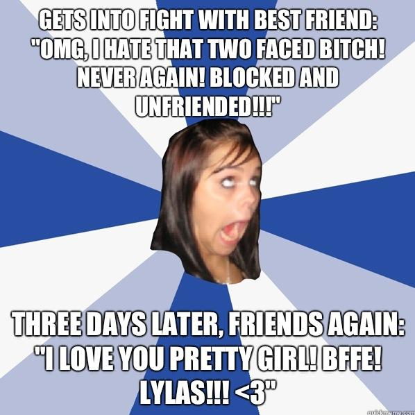 LOL BFFES LYLAS
