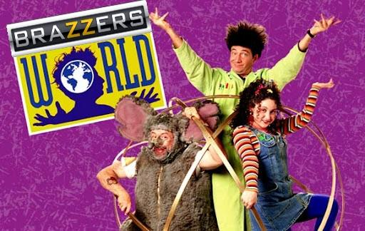 Brazzers World (Beakmans World)