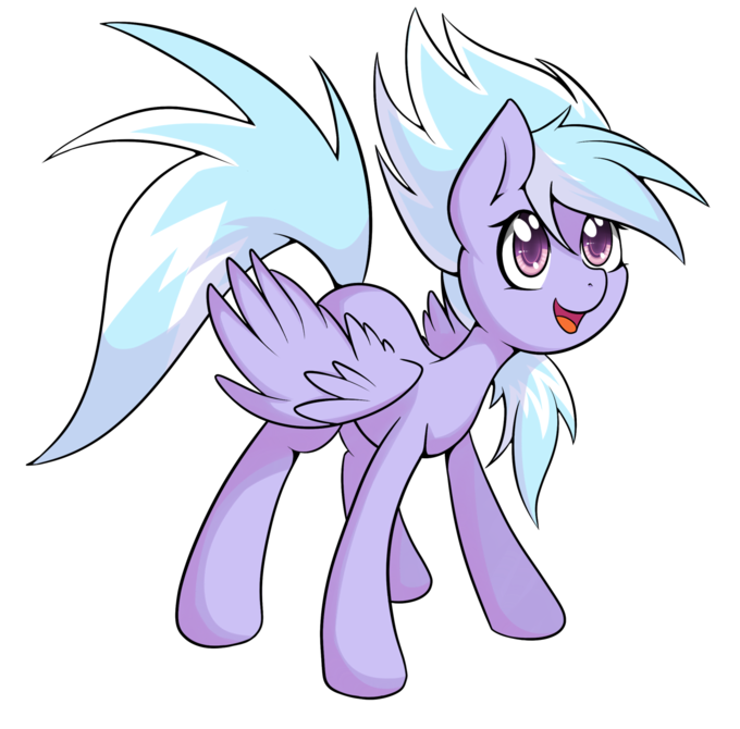 Just gonna post some Cloudchaser before I go to bed.