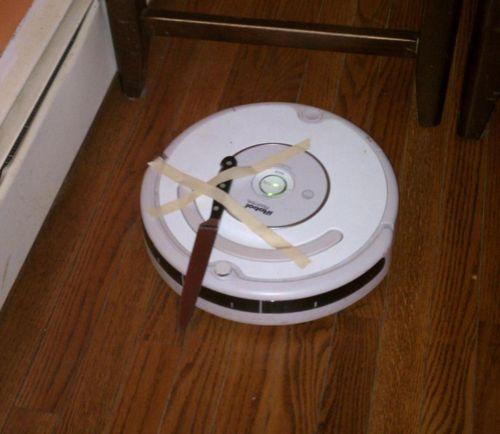 Roomba Vacuum Cleaner