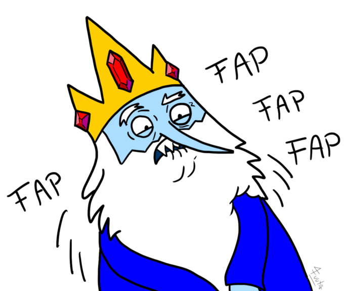 Ice King Fap