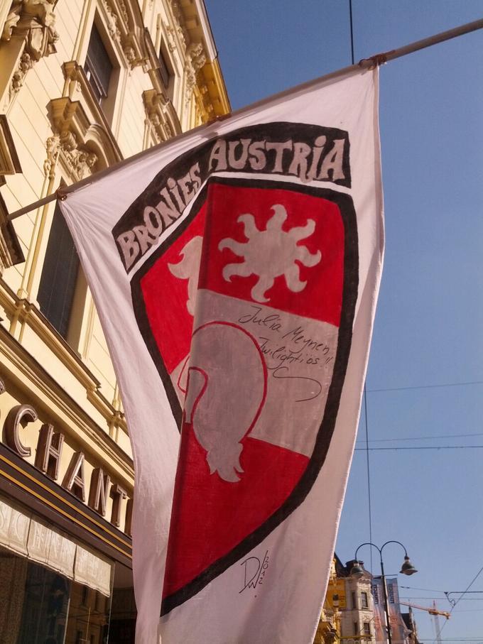 Bronies Austria