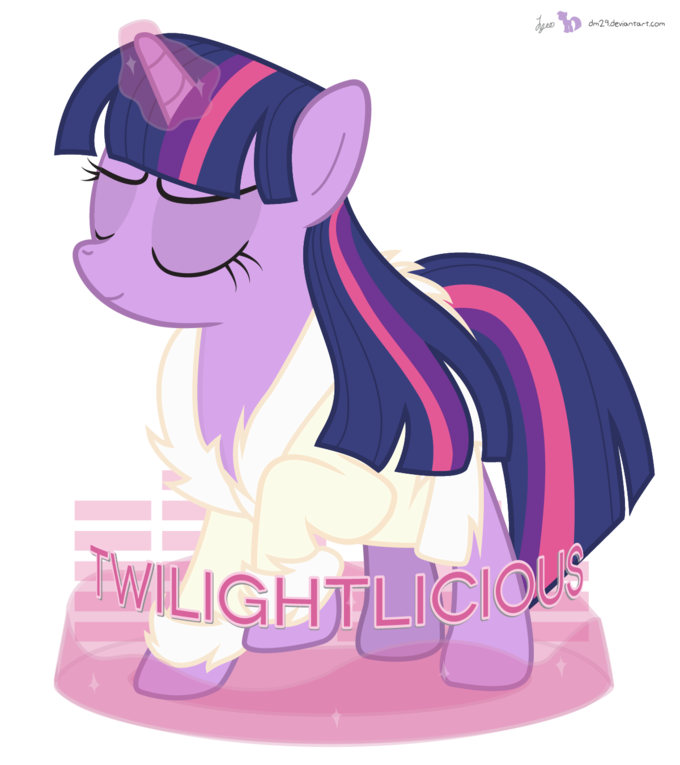 Moderately Fashionable Twilightlicious