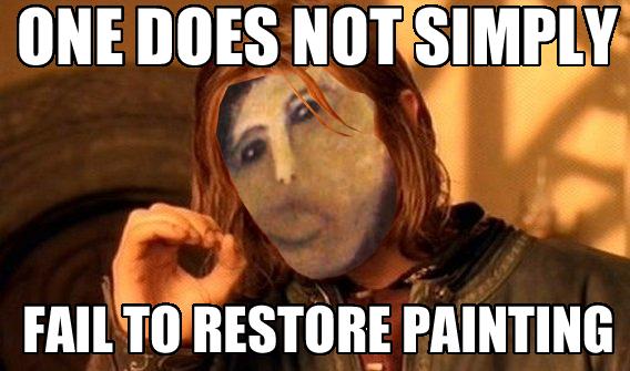 Ecce Boromir