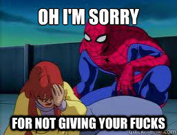 scumbag spiderman