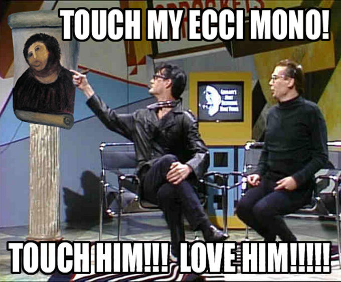 SNL Sprockets:  Touch My (Behold The) Monkey