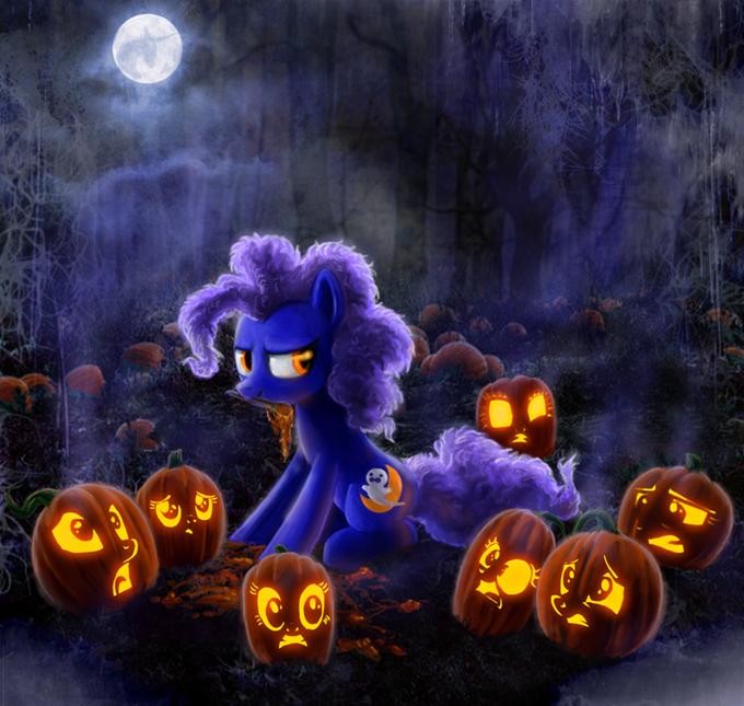 Slaughtering the Pumpkins
