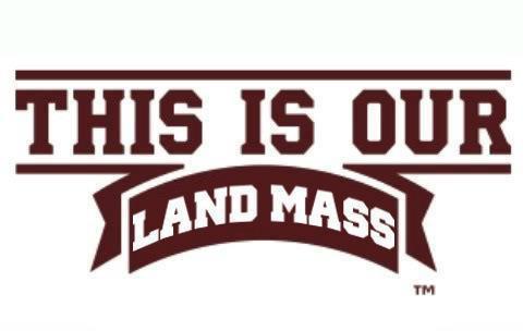 Land Mass State!
