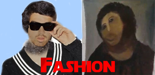 Fashion Hommo