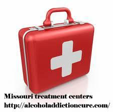 Missouri Treatment Centers